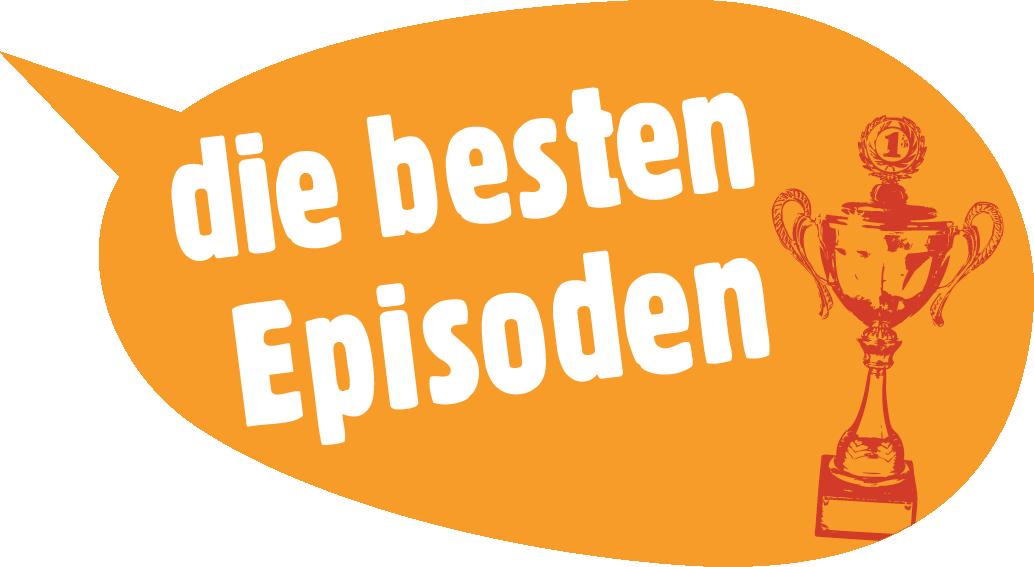 Zu den besten YouWiPod-Episoden